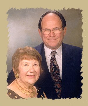 Joe & Carole Pehoushek photo